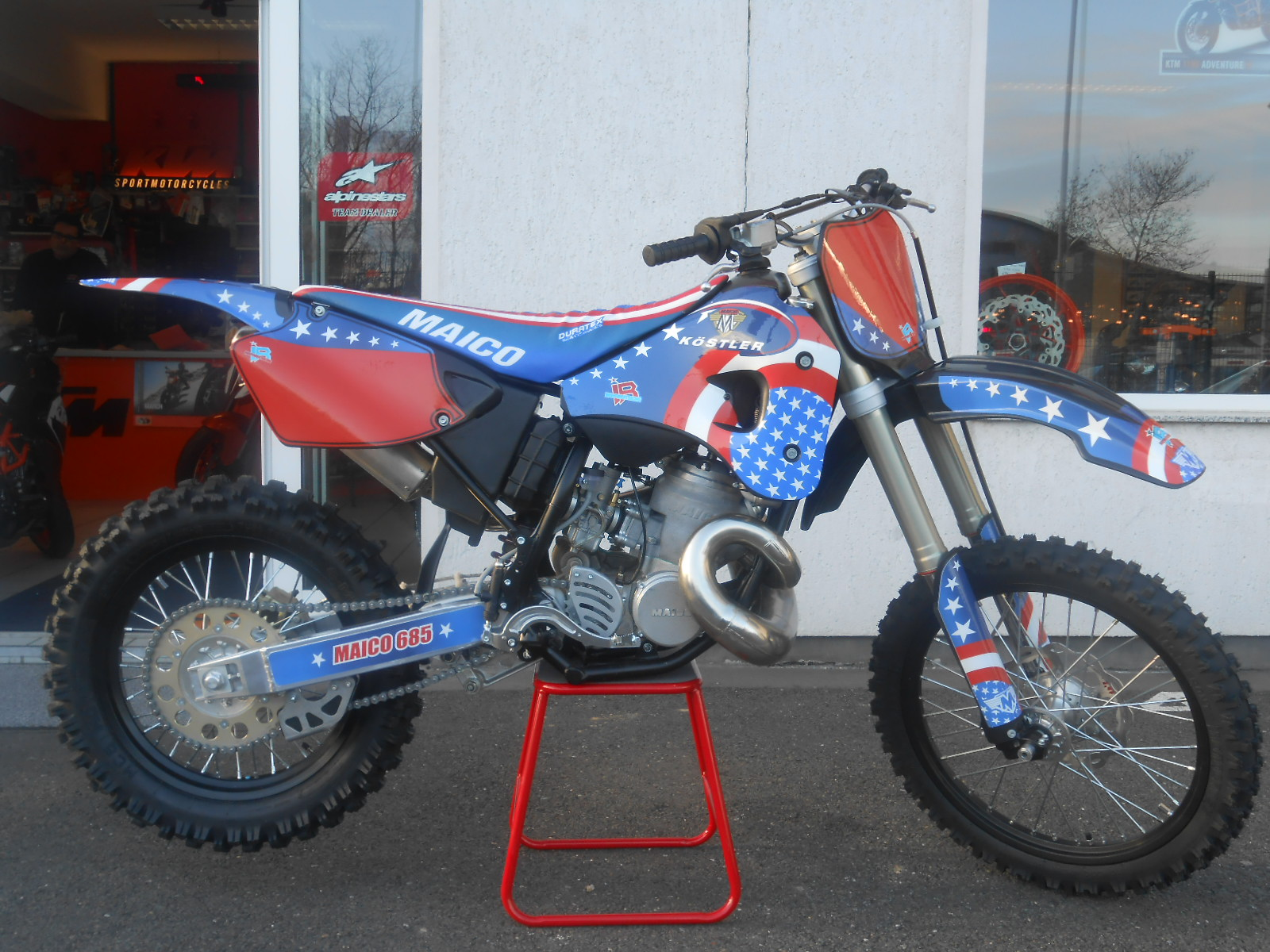Two Stroke Motorcycles For Sale